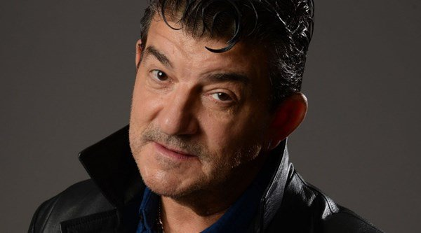 Is Nasty Nick Cotton coming back to EastEnders? John Altman hopes for a ghostly return