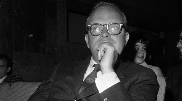 Truman Capote's ashes sold at auction for almost £34,000