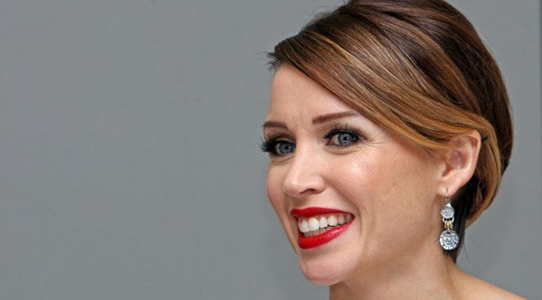 Dannii Minogue joins Gary Barlow and Mel Giedroyc on new BBC talent show Let It Shine