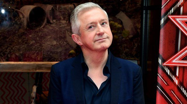 Hilarious response on Twitter as Louis Walsh dishes out seat after seat
