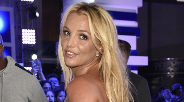 Gimme more costume changes – Britney Spears wows fans at Apple Music Festival