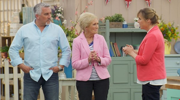 Jugs, rugs and tasty mugs: the five best innuendos from this week's Great British Bake Off