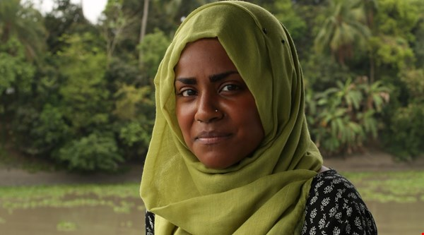 Nadiya Hussain's Chronicles Of Nadiya and its fish-catching otters gave viewers the ultimate wanderlust