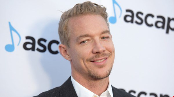 Major Lazer's Diplo: 'Nobody tells The Clash you're culturally appropriating'