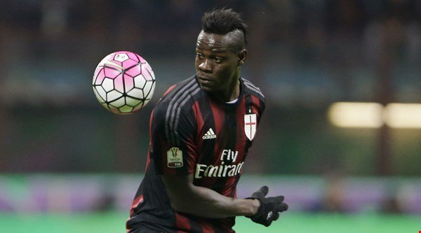 Mario Balotelli is already scoring goals again after transfer deadline day loan to OGC Nice