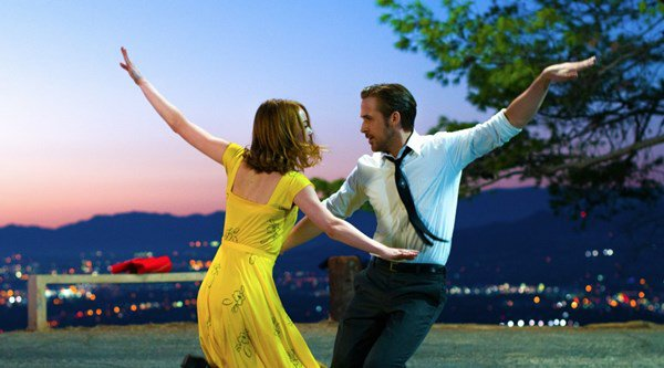 La La Land wins top prize at Toronto Film Festival