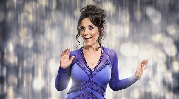 Strictly hopeful Lesley Joseph's fan mail 'used to be much spicier'
