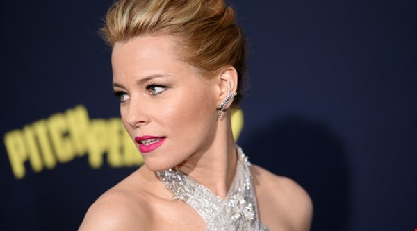 Elizabeth Banks has a director for Pitch Perfect 3