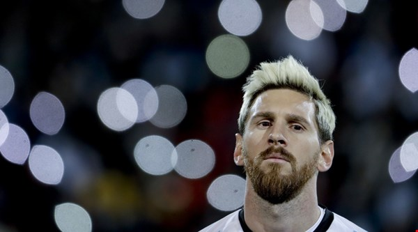 Lionel Messi came out of international retirement, and it was everything we hoped it would be
