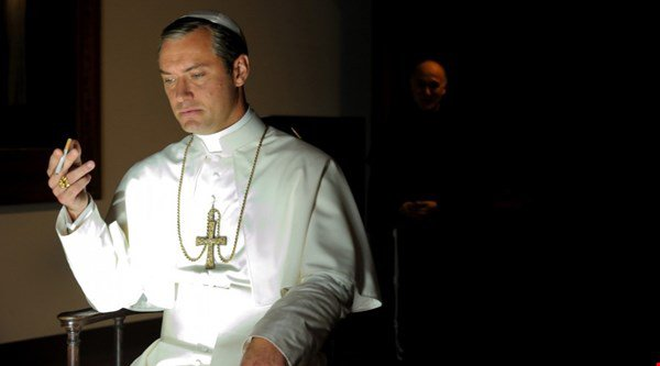 First extended trailer for Jude Law's The Young Pope is released
