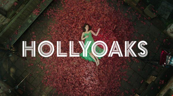 First look at Hollyoaks' new opening titles