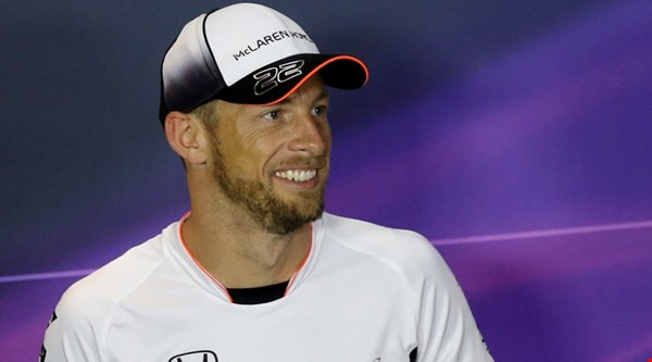 Jenson Button will be taking a break from Formula One in 2017