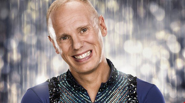 People cannot believe what's underneath Judge Rinder's robes