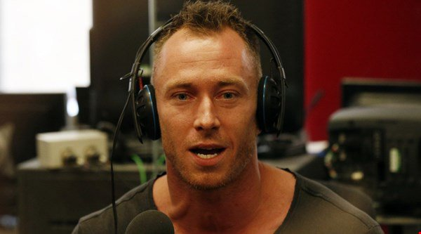 James Jordan is back with his no-holds-barred view of Strictly