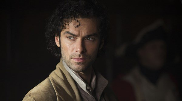 Poldark viewers loved the resurrection of Jud
