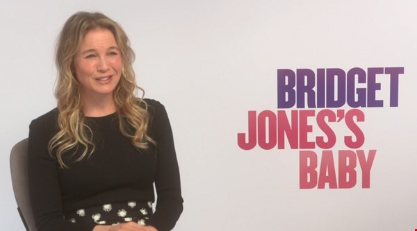 Bridget Jones's Royal reveal: just which Royal is actress Renee Zellweger's favourite, Prince William or Harry?