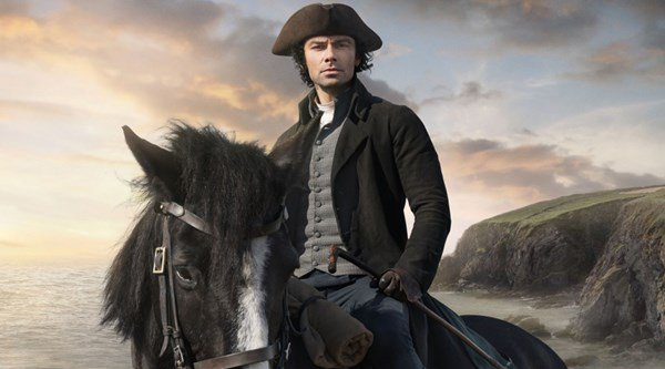 Fans ecstatic as Poldark gives us second 'not guilty' of the night