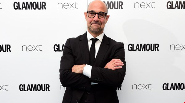 Stanley Tucci to host GQ Men Of The Year Awards