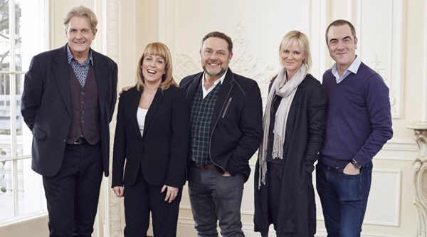Cold Feet fans in tears over Pete's depression