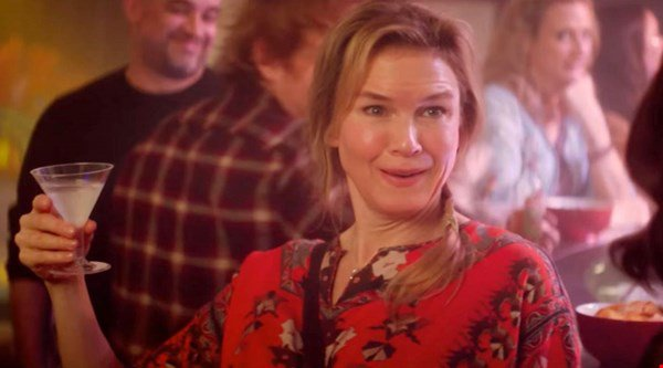 She's back with a bang! Bridget Jones's Baby hailed a success by critics