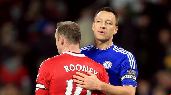 This John Terry Instagram post will make you look twice