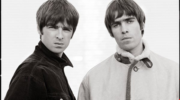 Get a first look at Oasis documentary Supersonic