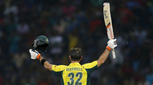 Australia have just set the highest T20 score of all time, a week after England smashed the ODI record