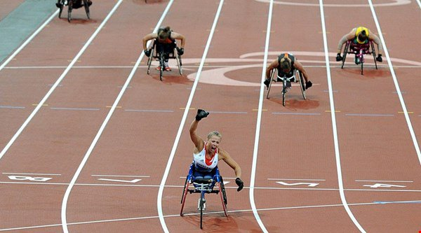 9 Paralympic superstars to look out for