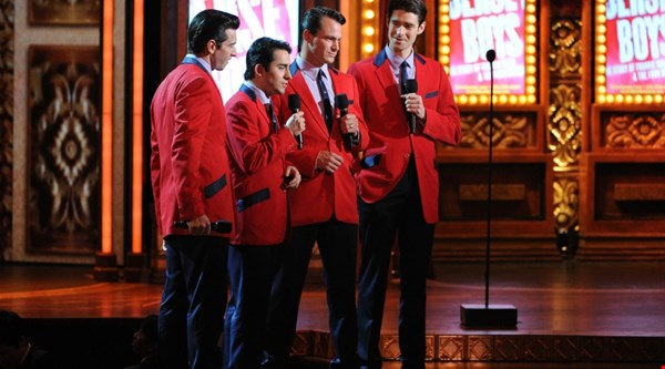 Jersey Boys to close on Broadway after 11 years