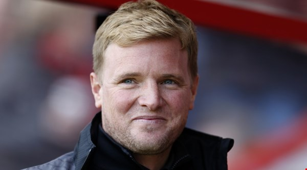 Premier League rumours: Eddie Howe lined up as Arsene Wenger replacement