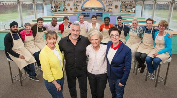 Who failed to rise to the bread week challenges and is the latest to leave The Great British Bake Off?