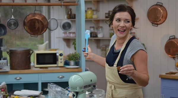 No Context Bake Off lets you relive the naughtiest moments – completely out of context