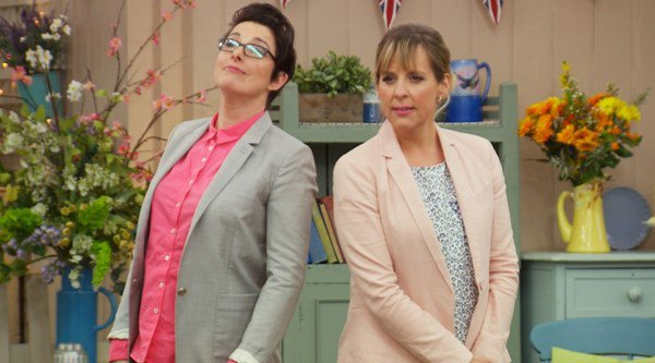 The Great British Bake Off goodbye: Mel and Sue won't host the show when it moves to Channel 4
