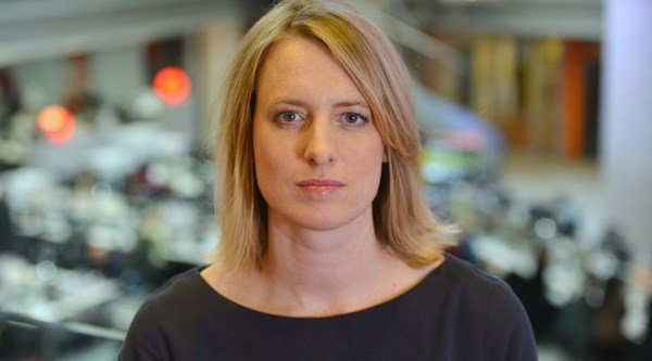 BBC recruits Rachel Jupp as new editor of Panorama after Newsnight role