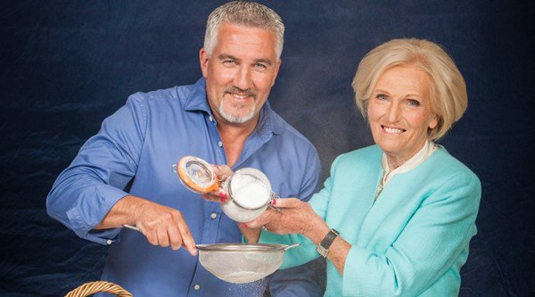 Channel 4 bowled over with showstopping deal for The Great British Bake Off