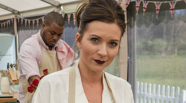 Everybody wanted to give Candice a hug on Bake Off after bread fail made her cry