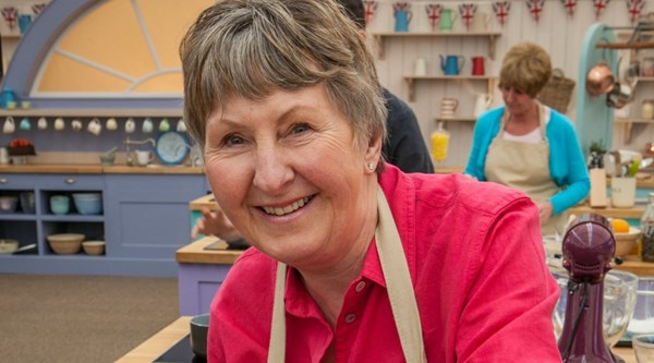 'She finally got it right!' Bake Off fans go giddy as Val wins Technical challenge
