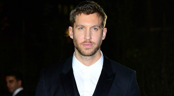 'All hell broke loose': Calvin Harris on his very public split from Taylor Swift