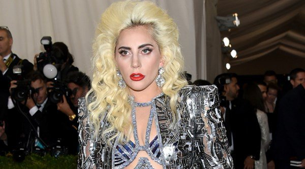 Lady Gaga unveils new track Perfect Illusion