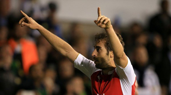 Mathieu Flamini has joined Crystal Palace, and has STILL never cost a penny in transfer fees