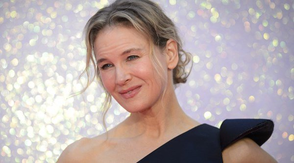 Renee Zellweger on how she loved the anonymity during her break from acting