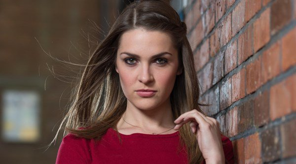 Hollyoaks spoiler: Fans reeling at Sienna twist