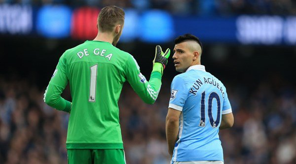 Check out who made our Manchester derby combined XI
