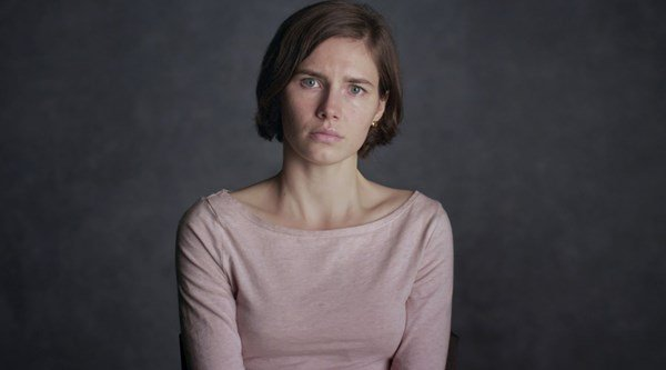 See the trailer for the Amanda Knox documentary
