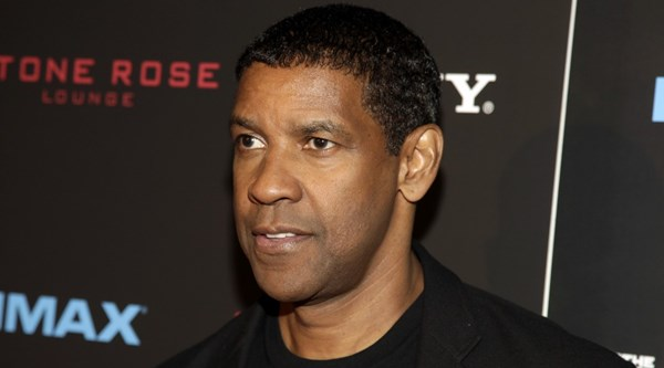 Denzel Washington has never seen The Magnificent Seven