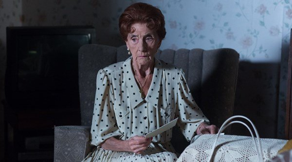 Dot Branning's homophobia shocks EastEnders fans as Colin Russell returns