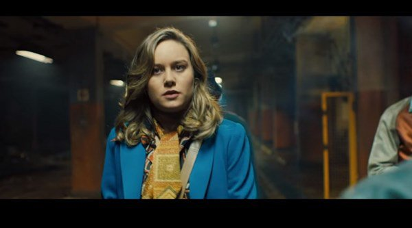 The Free Fire trailer is here and Brie Larson isn't such a nice girl