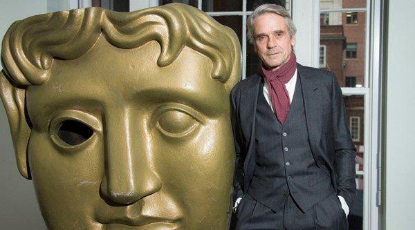 You have to sell your soul to win an Oscar, Jeremy Irons tells fans