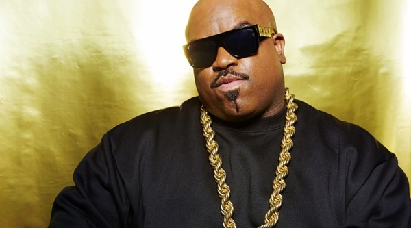 Family reunion for CeeLo Green, Andre 3000 and Big Boi's Dungeon Family
