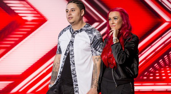 The X Factor got its first proposal – but people are cringing